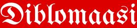 Diblomaasi | Falanqeyn | Dhaqaalaha | Buuggaag | Gorfaynta buuggaagta